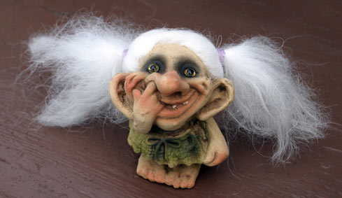 Trolls : Open House Imports, Providing Scandinavian Gifts for your ...